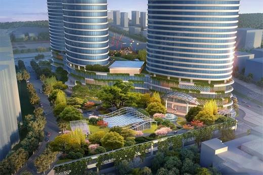 江华城市旅游综合体