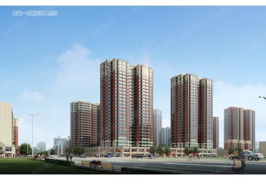 东润国际新城