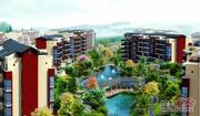 日月湖国际生态城