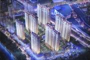 北京城建龙樾湾