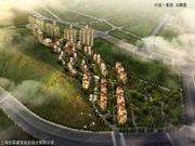 上海紫园.友好的墅