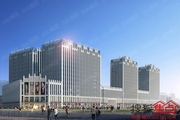 新东亚财富中心