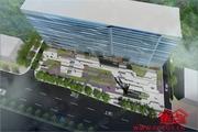 百富达国际中心
