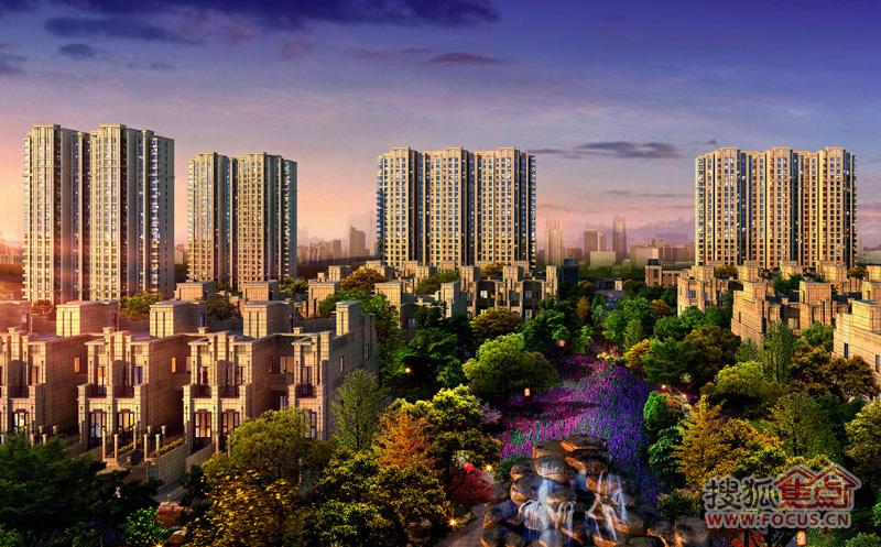涿州 K2京西狮子城