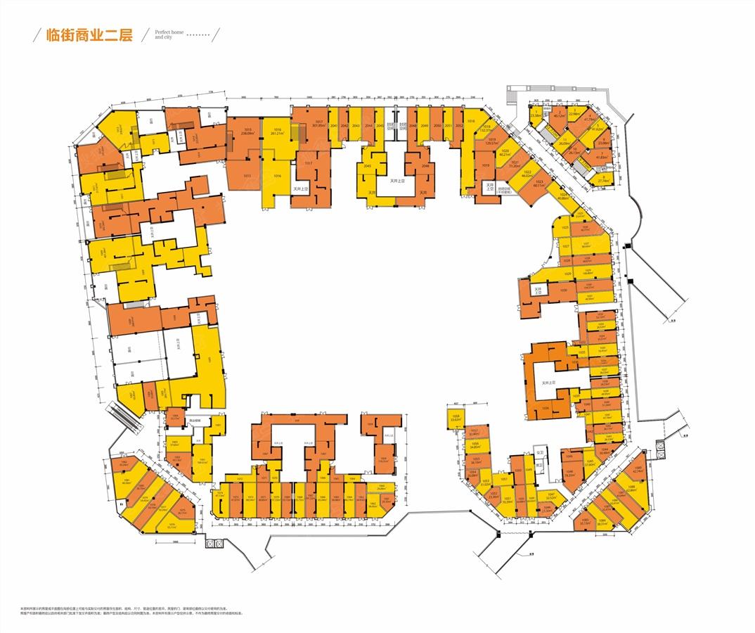 设计图分享 村卫生室平面图设计图 > 2/3楼层平面图(3)        2/3