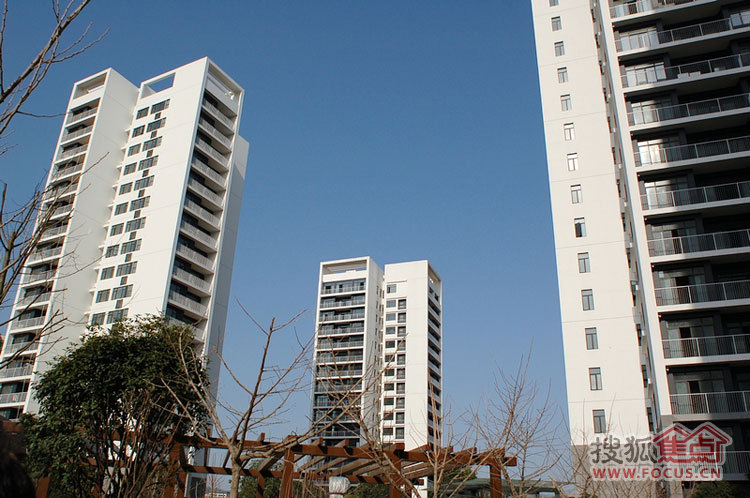 住宅建筑大厦750_498宁波3d动画设计v住宅图片