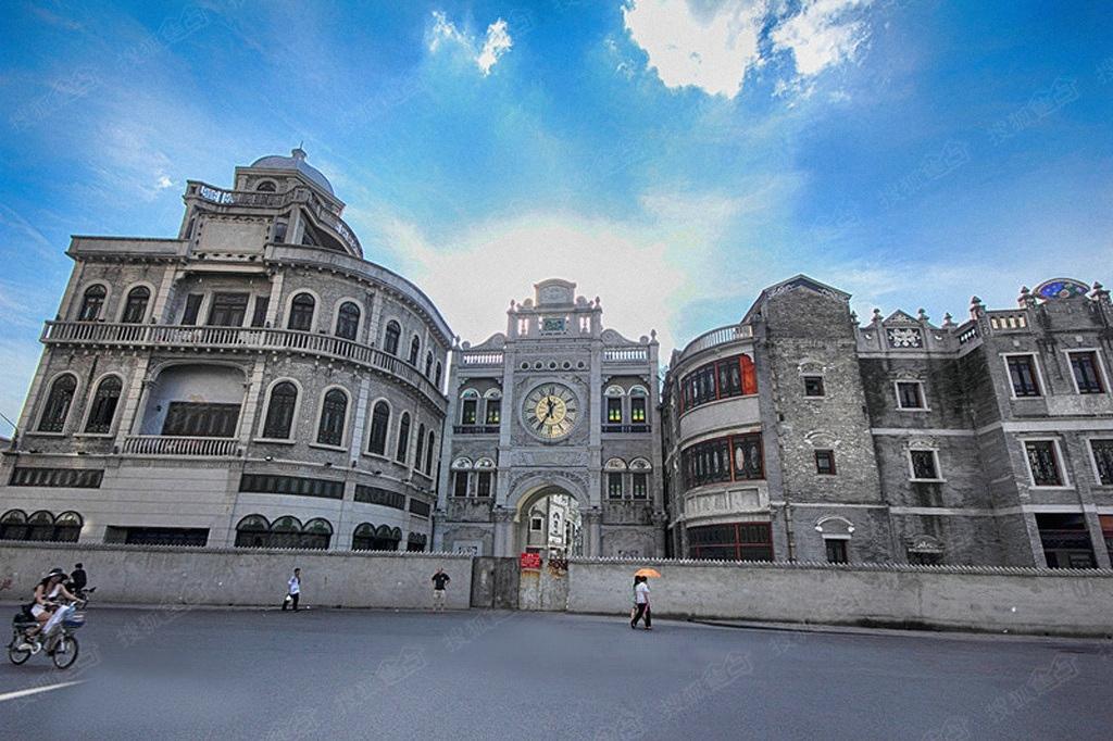 佛山古镇·国瑞升平商业中心