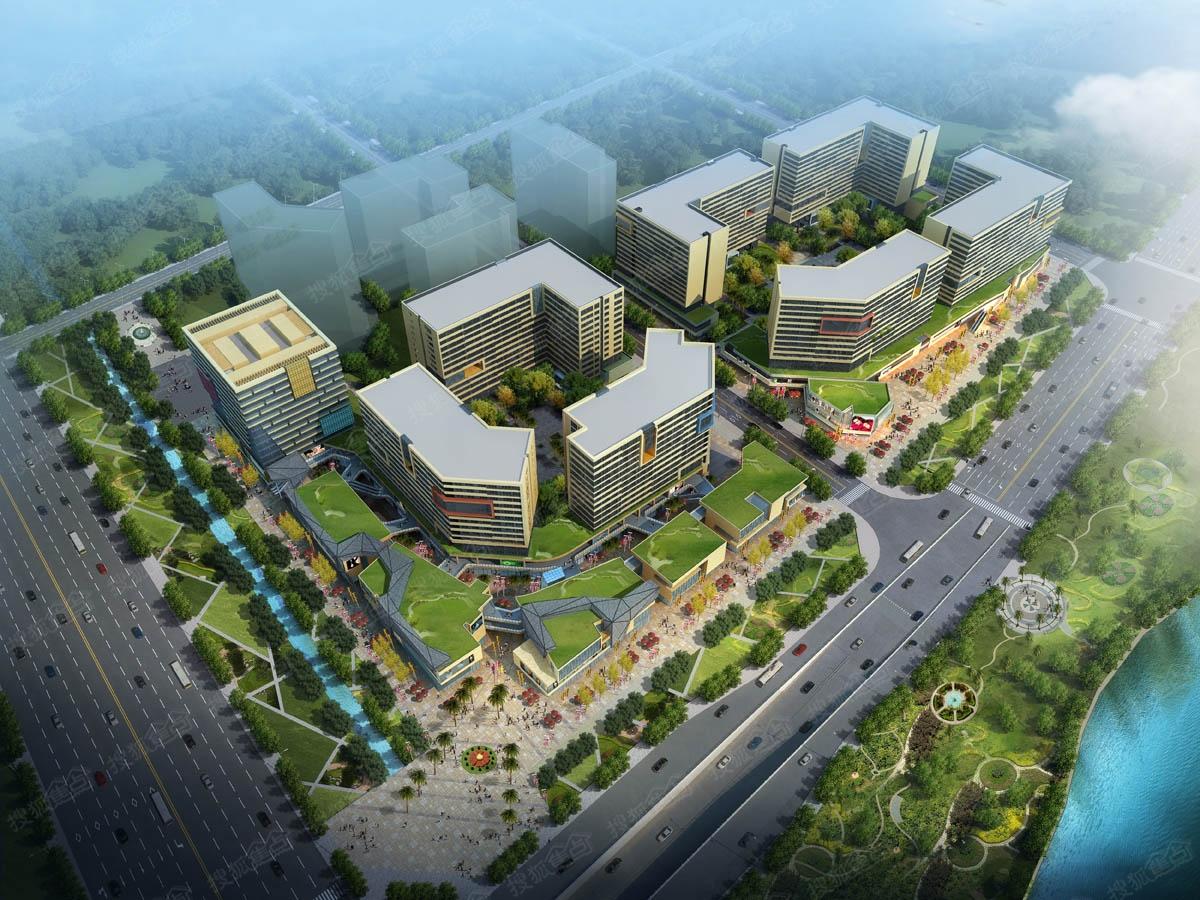 广州空港经济区规划详解 区内3盘很适投资