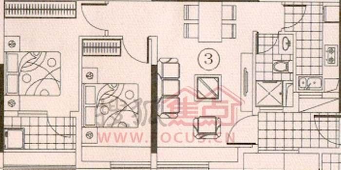 电路 电路图 电子 户型 户型图 平面图 原理图 700_350