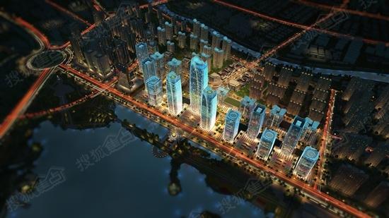 淮安国际金融中心