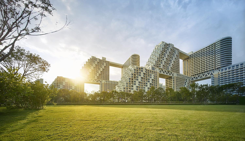 海碧台实景图-公寓-秦皇岛搜狐焦点网
