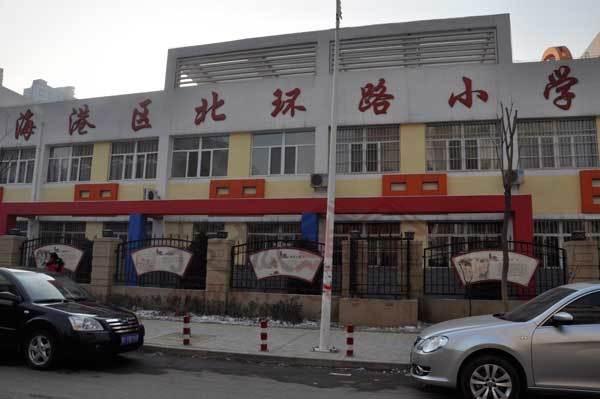 壹品天城周边配套图——北环路小学-秦皇岛搜狐焦点网