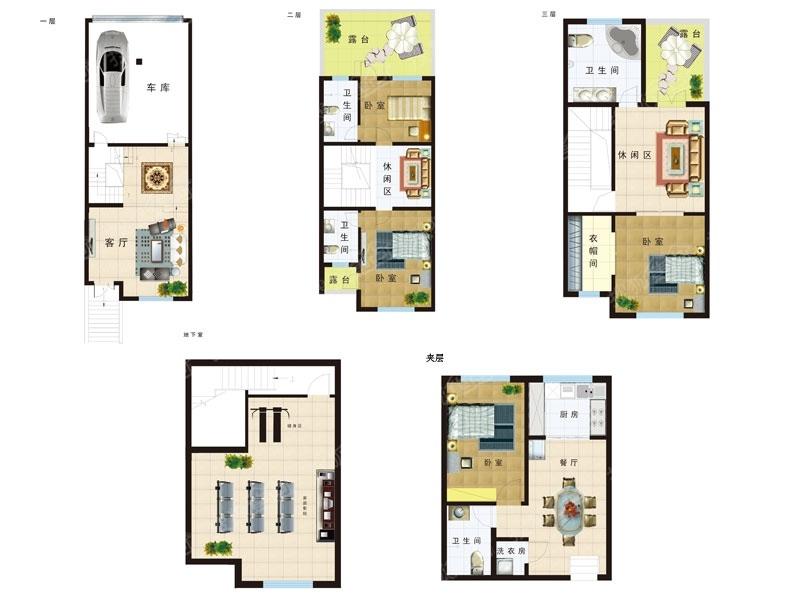 请问130—140平米四室一厅半包装修预算费用清单是多少钱啊?
