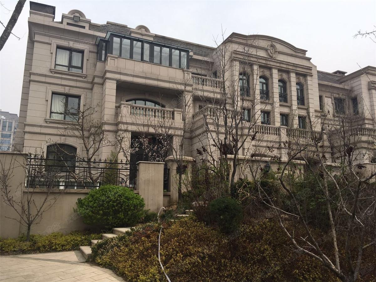 豪园居乐国际复地景别墅东山台御景雅雍图片