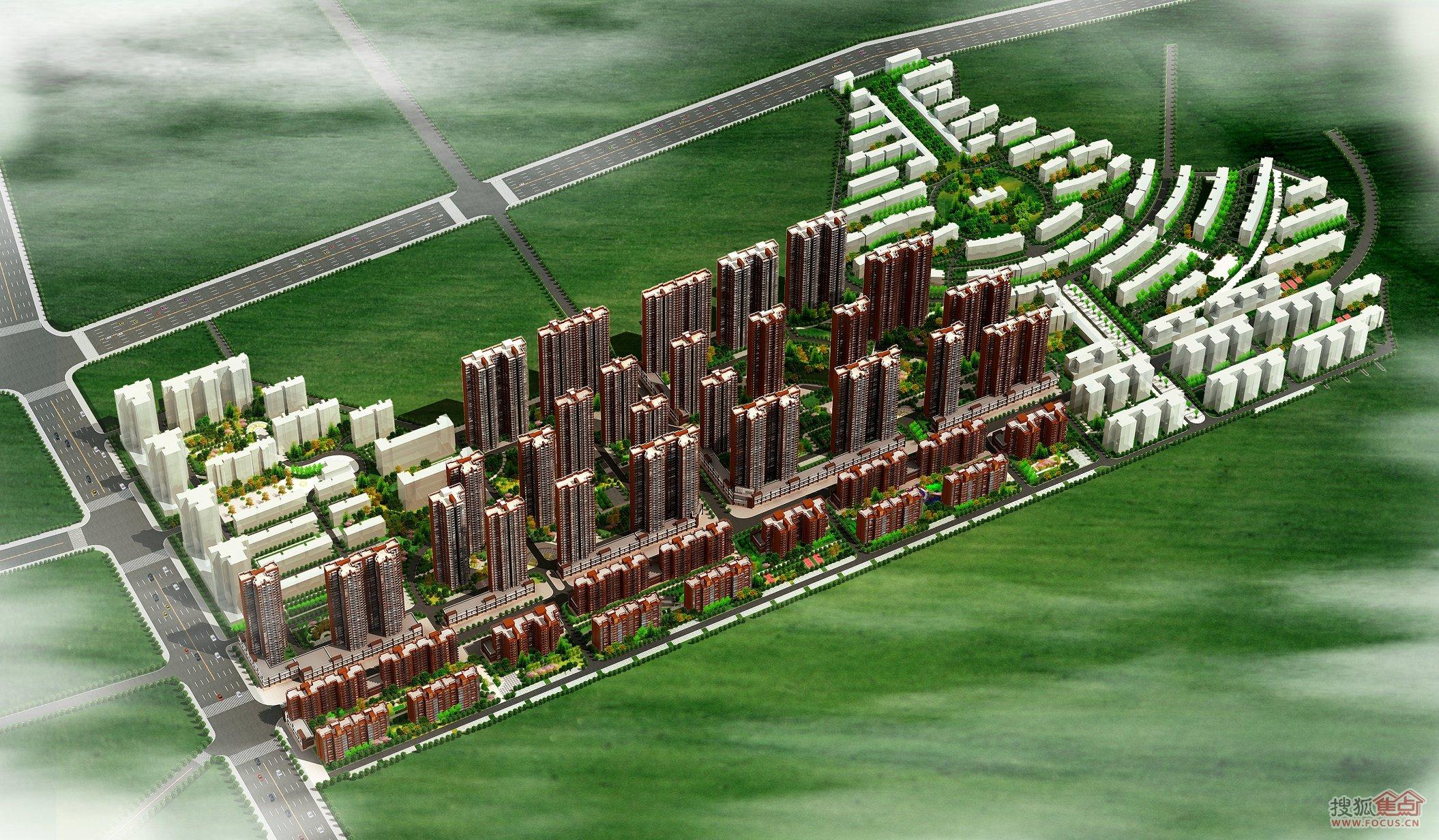 和昌光谷未来城