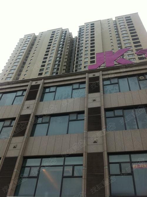 尚峰国际实景图-张家口搜狐焦点网