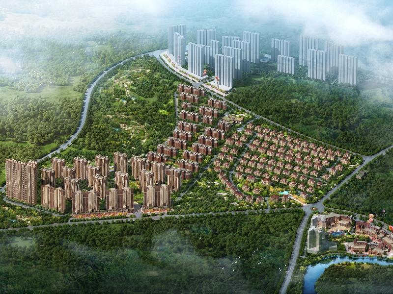 郑州碧桂园